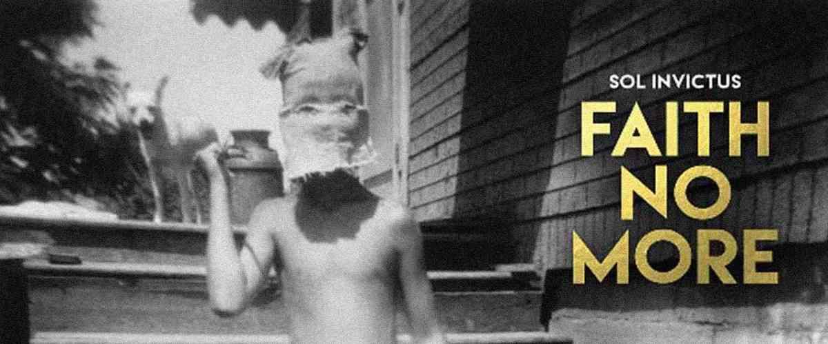 Sun Gods Awaken: Faith No More's Sol Invictus - Garth Jones - Medium