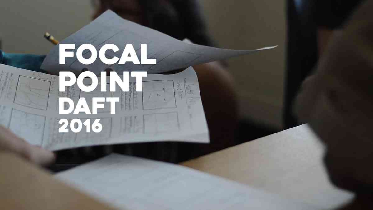 Focal Point 2016