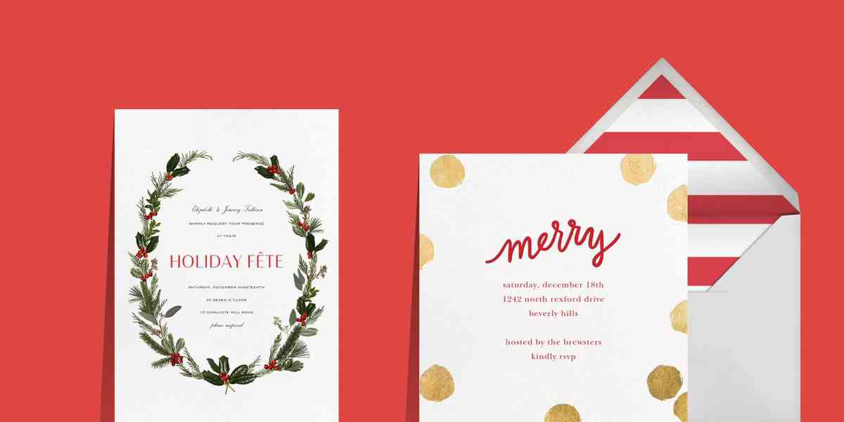 Online invitations and cards - Custom paper designs - Paperless Post