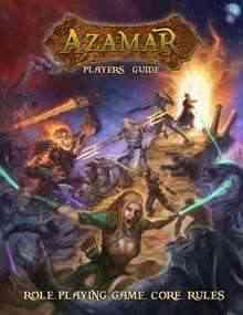 Azamar