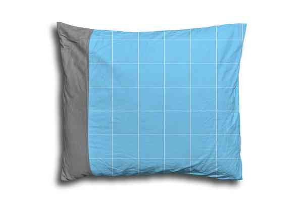 $ Pillow Mockup