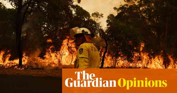 News: I am a volunteer firefighter. Yes, we 'want to be here', Scott Morrison – but there are lim…