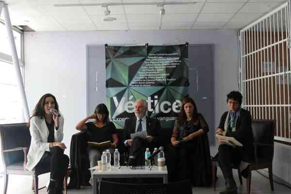 La garganta, el grito y la voz. Cinthya García Leyva. María Antonia González Valerio, José Luis…