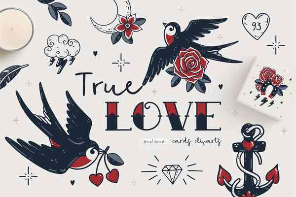 True Love Collection