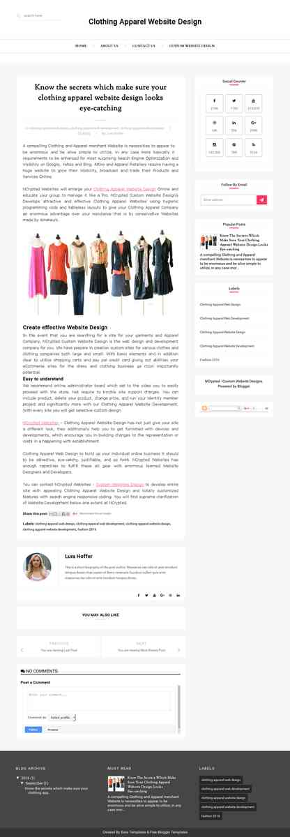 clothingapparelwebsitedesign.blogspot.in/2016/09/know-the-secrets-which-make-sure-your-clothing-app…