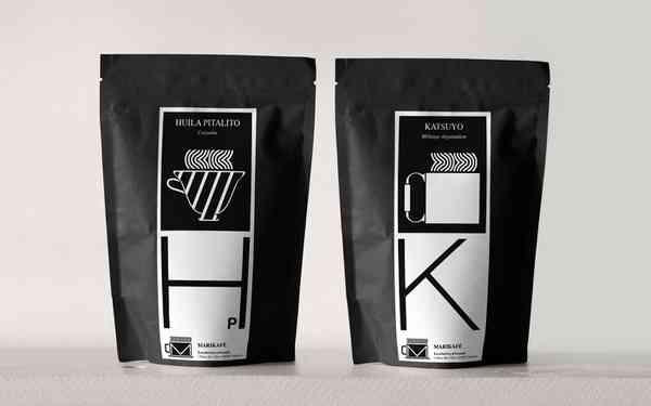 Marikafé / Traditional Coffee Roasting