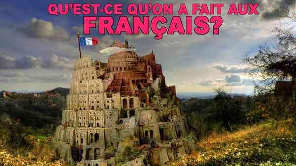 Qu'est ce qu'on a fait aux Français ? - YouTube