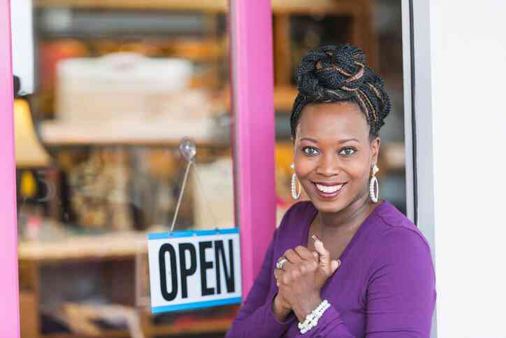 15 Small Business Grants all Women Entrepreneurs Should Apply For | Hiscox