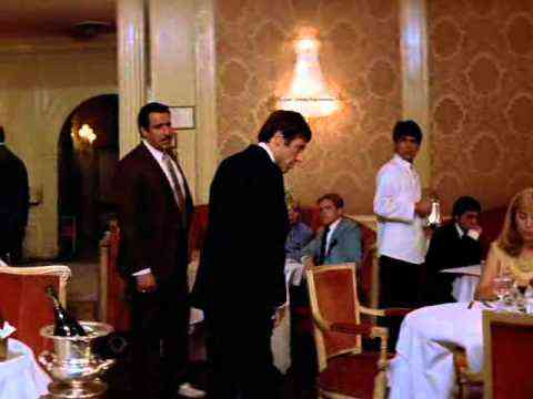 Scarface Tony Montana Bad Guy Monologue Movie Scenes