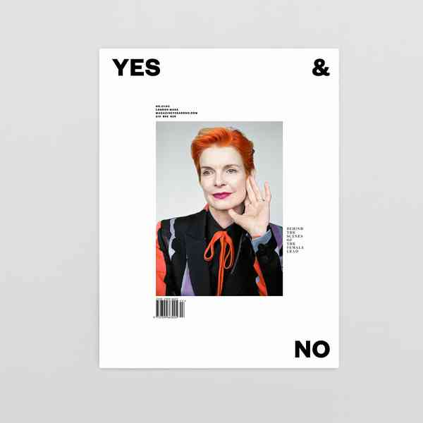 It's Nice That | Vogue's new editor and a typeface for pride: a look back at April 2017