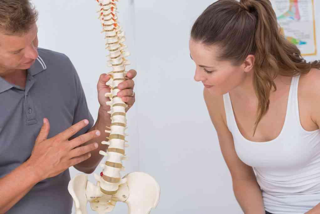 Diskusprolaps | Nakken | Lænden | Ryggen | Mckenzie øvelser | Prolaps | Diskusprotrusion | Operat…