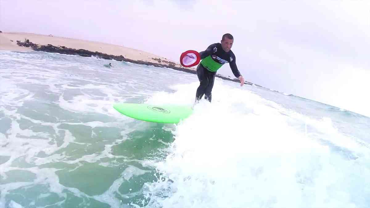 Surf Camp Fuerteventura by Pettirosso Surf School