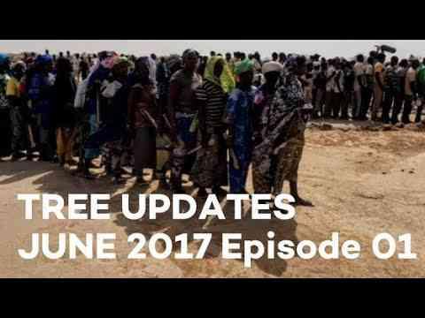 Tree planting update June 2017