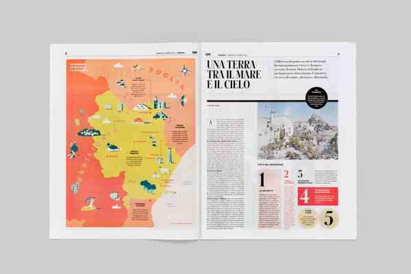 Itinerari   Newspaper