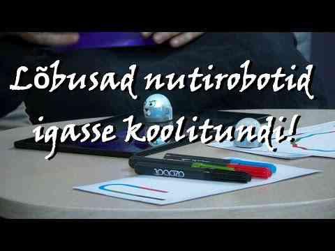 Digitark saade [#nutitund]: EV 100. sünnipäevaks olgu nutikad koolitunnid kõikjal Eestis :) - Yo…