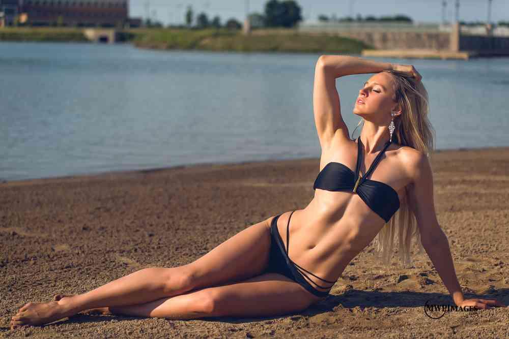 Fitness Model in colorado