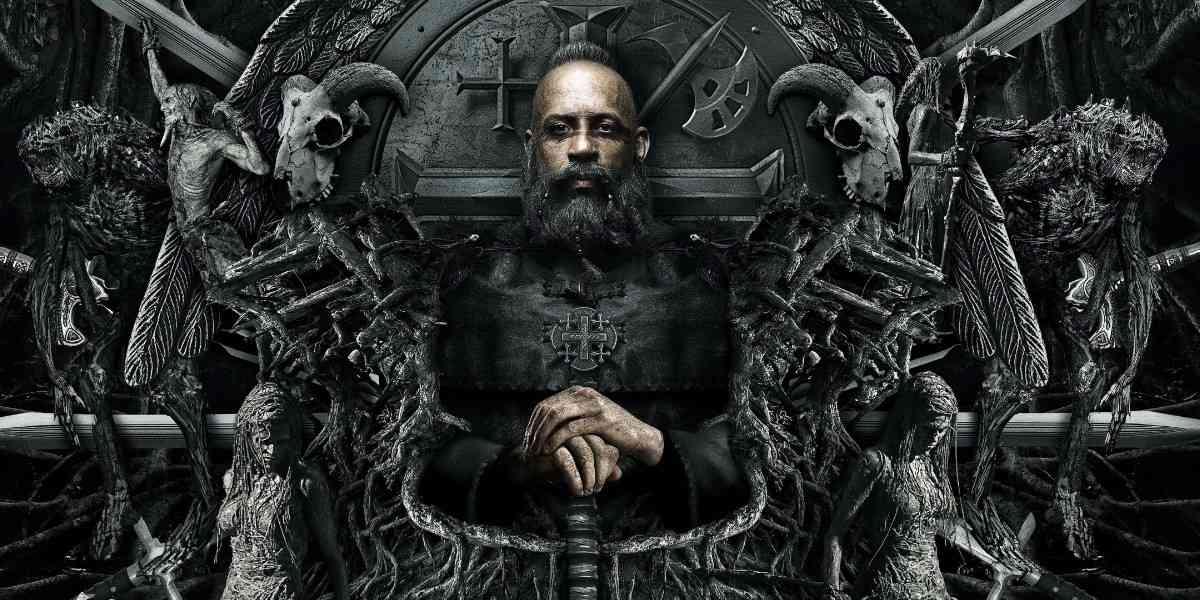 In Vin We Trust: The Last Witch Hunter - Garth Jones - Medium