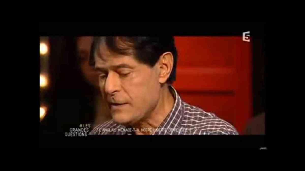 Langue globale, pensée unique, par Claude Hagège - YouTube