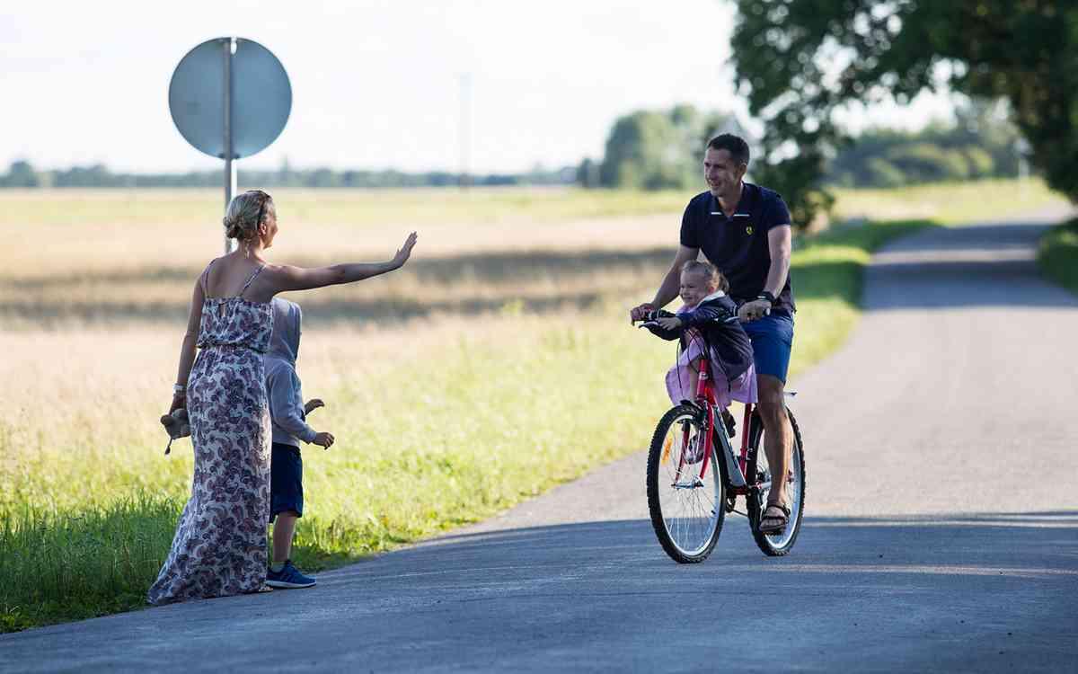 Life in Estonia Magazine — Invest in Estonia
