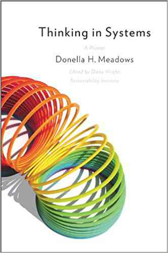 Thinking in Systems: A Primer, Donella H. Meadows, Diana Wright - Amazon.com