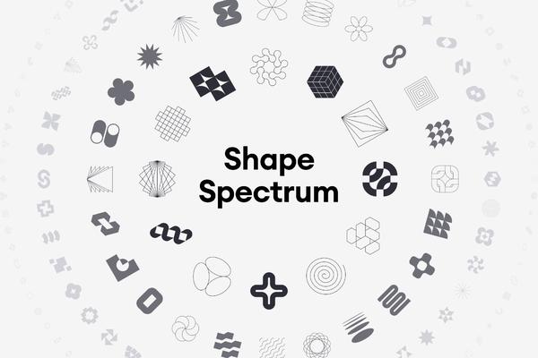 Shape Spectrum