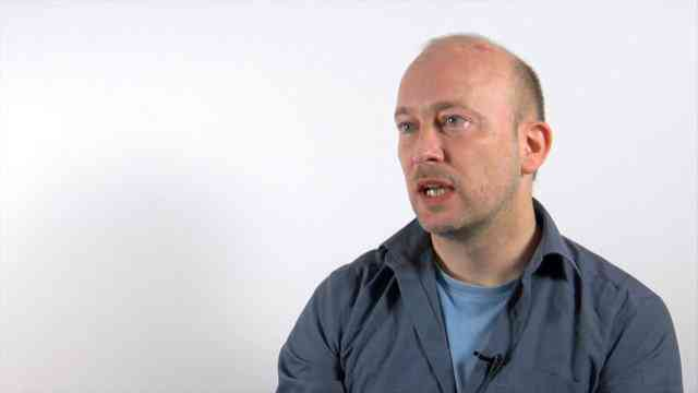 DCRL questions: Oliver Lerone Schultz