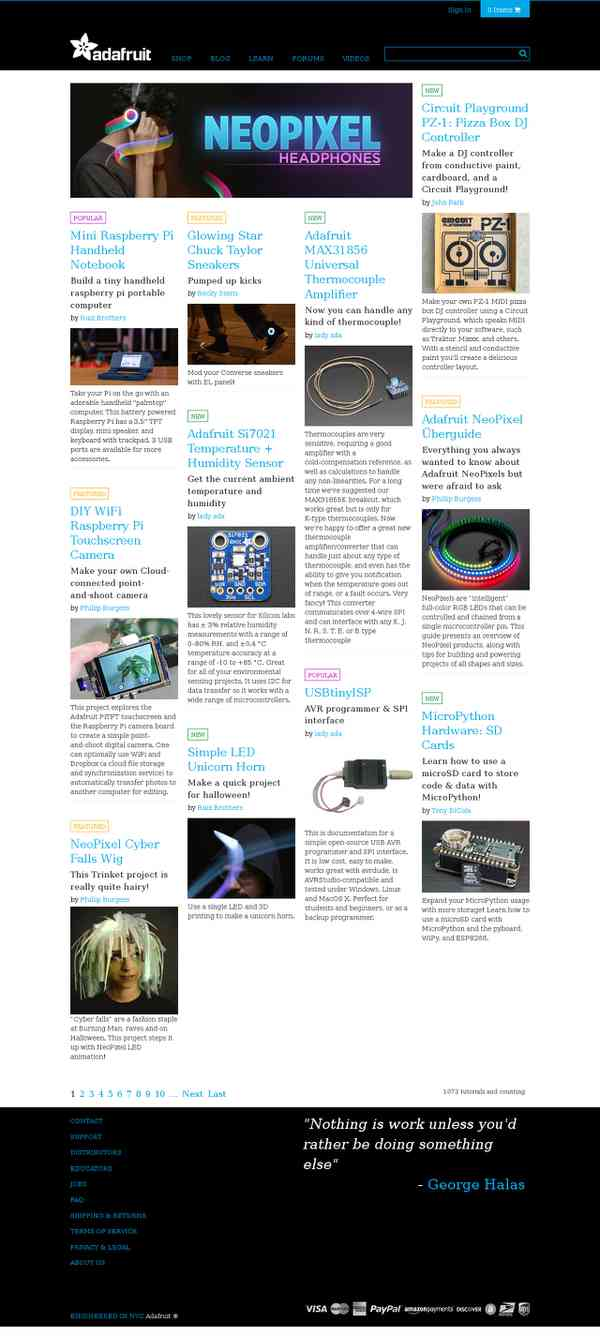 learn.adafruit.com