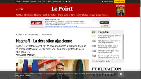 lepoint.fr/invites-du-point/gabriel-matzneff/matzneff-la-deception-ajaccienne-07-02-2018-2192905_18…