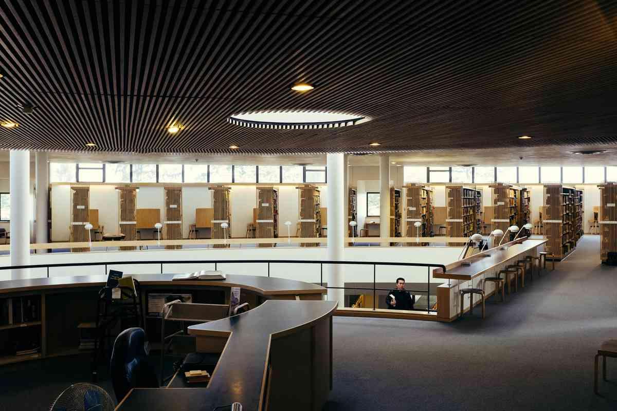Alvar Aalto's Pacific Northwest Gem - Dwell