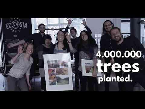 4 million trees