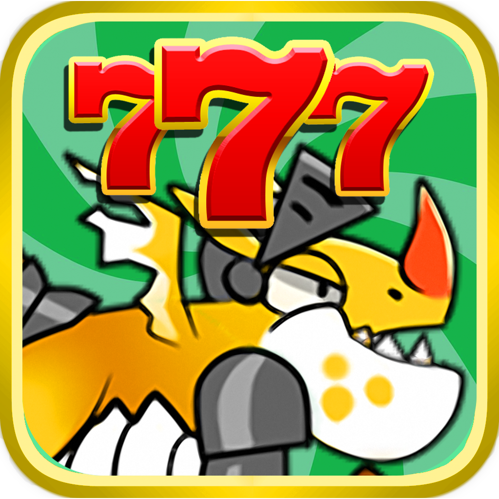 Dragon Knight - Double Down Slot Mania