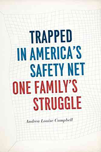 Trapped in America's Safety Net: One Family's Struggle (Chicago Studies in American Politics) - Kin…