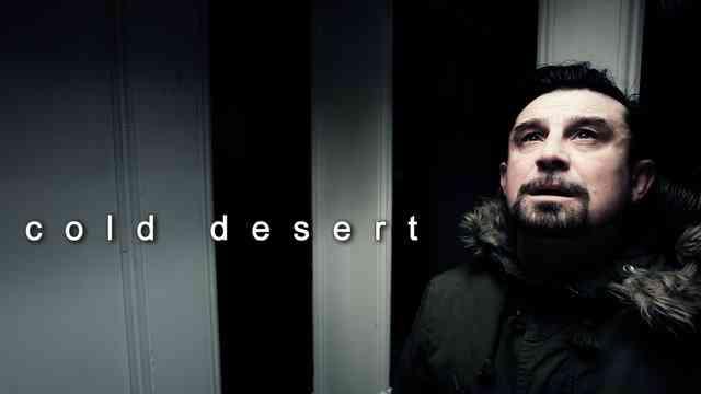 Cold Desert
