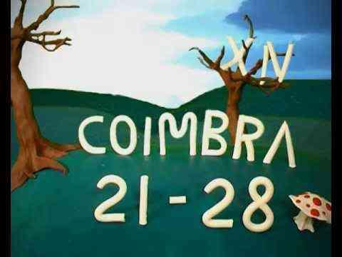 XIV Edição Festival Caminhos Cinema Português - Spot Oficial