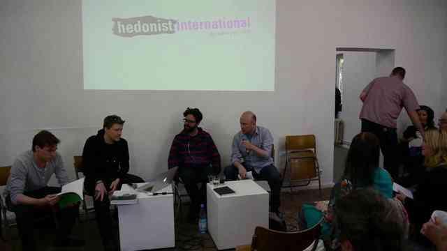 1205 : Disrupting Networks : transmediale reSource 001: Trial Crack : General Public : Berlin