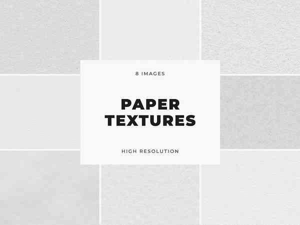 Paper Textures Kit