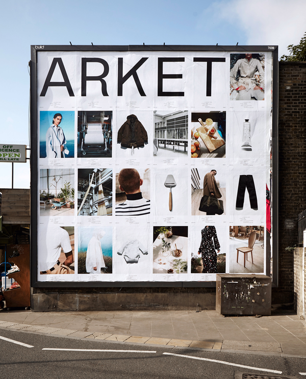 "It's Nice That | ""It needed to be functional, a workhorse"": Arket's in-house team on its bran…"