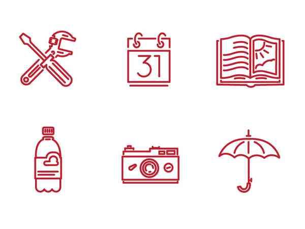 Icons Lifestyle