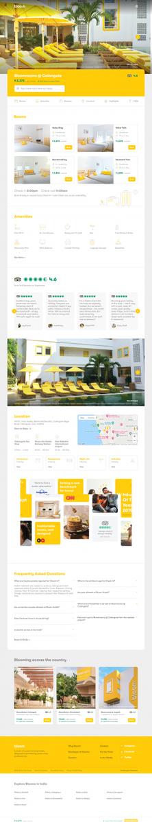 Bloom Hotels