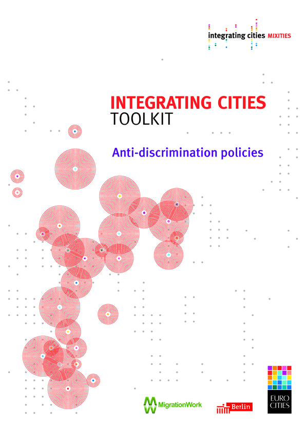 Integrating Cities Toolkit: Anti-discrimination policies