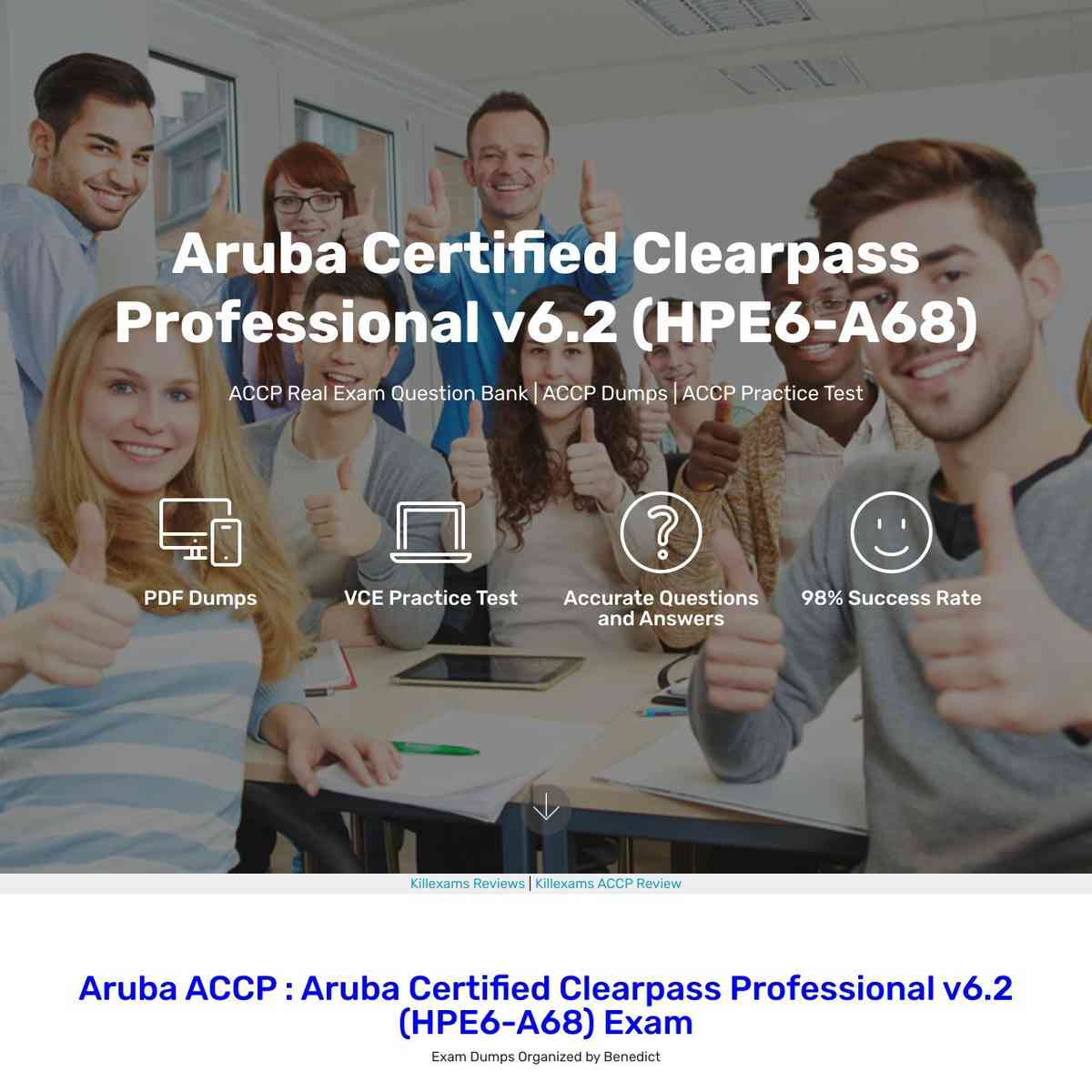 Taken and up to date today ACCP Exam dumps