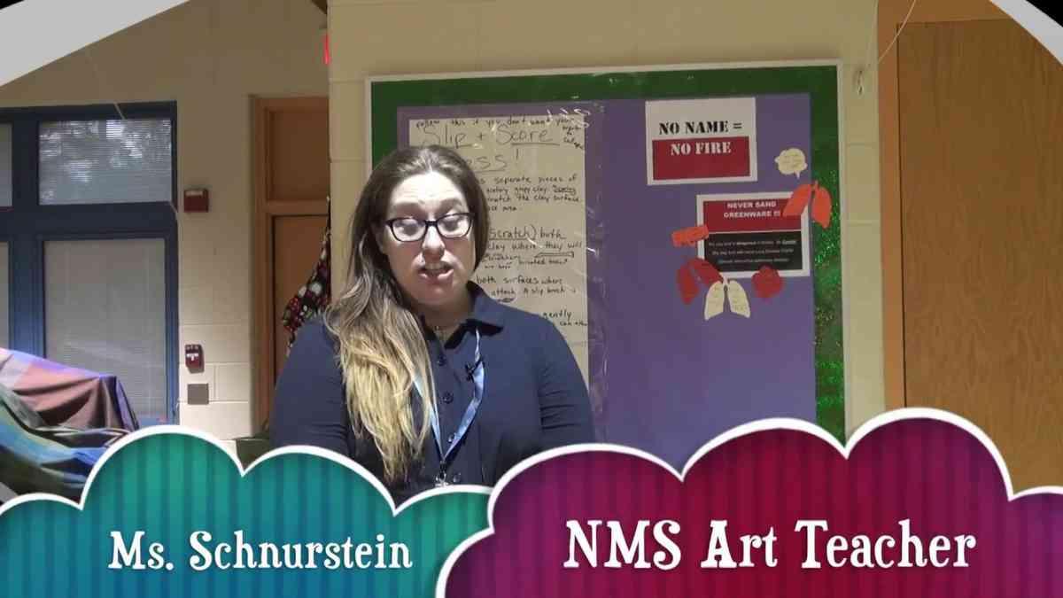 Meet Ms. Schnurstein