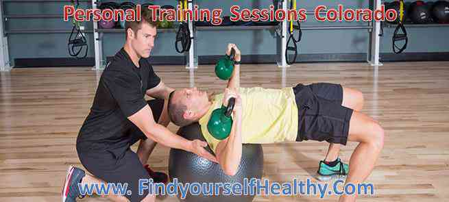 Personal Training Sessions Colorado Findyourselfhealthy.com