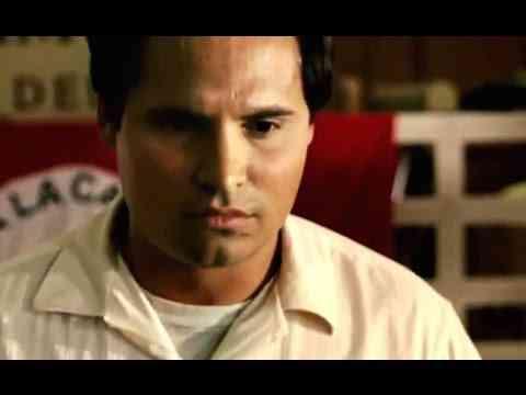Cesar Chavez: An American Hero Official Trailer (HD) Michael Pena