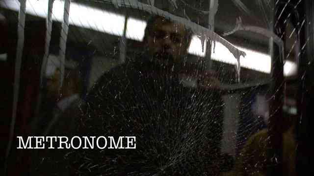Metronome.