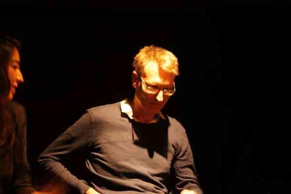 Charla-concierto con Manfred Werder