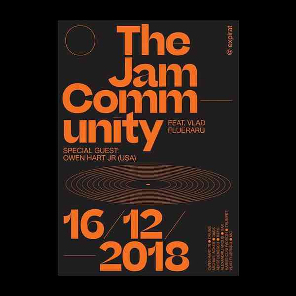 The Jam Community