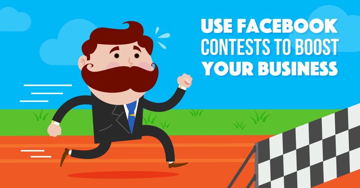 Facebook Contests: Smart Strategies To Boost Your Business