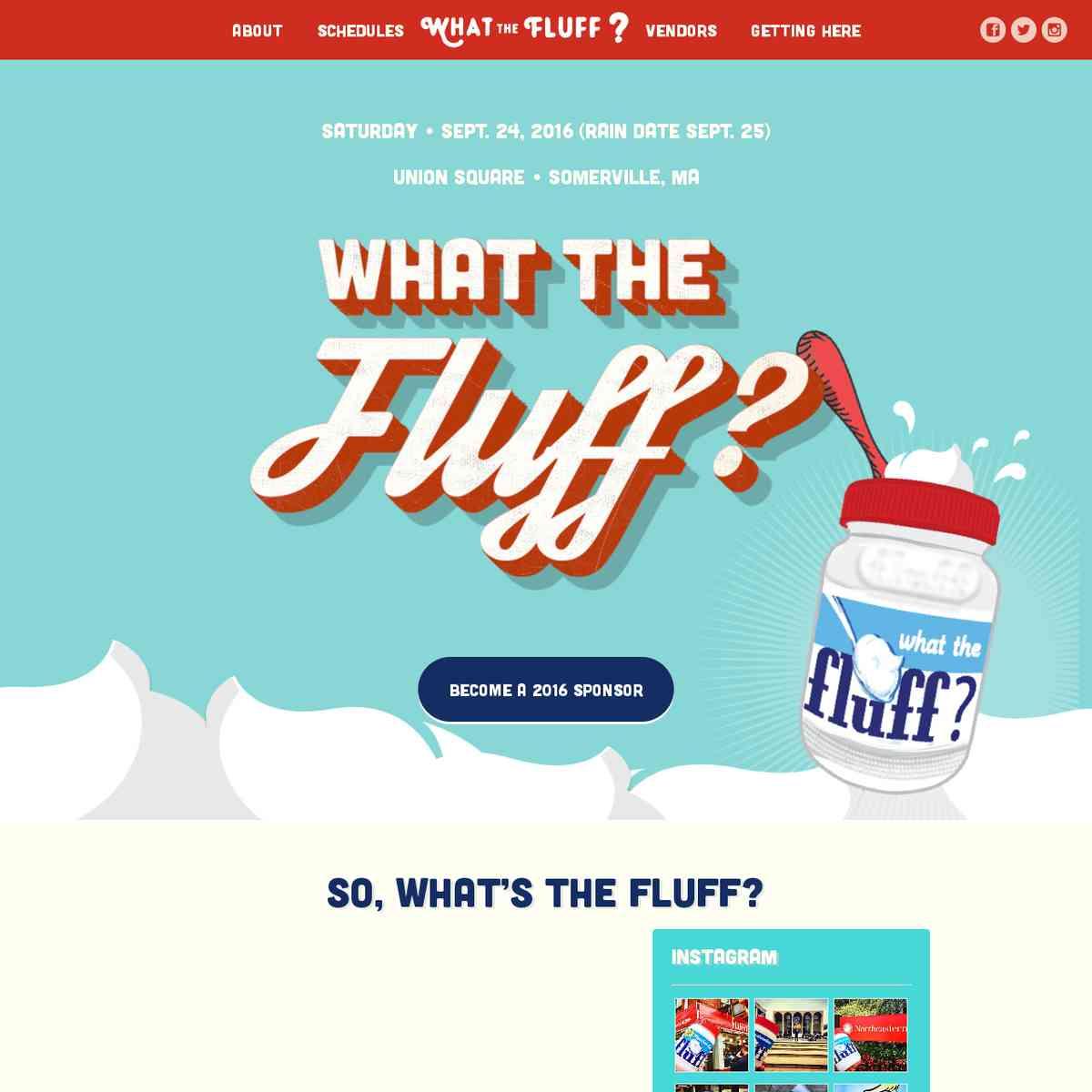flufffestival.com