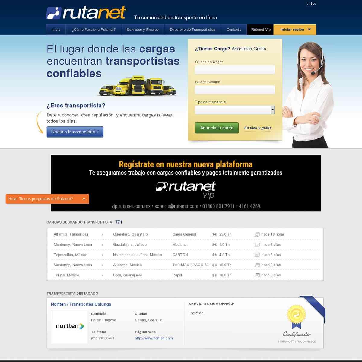 rutanet.com